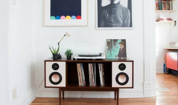 Vintage Consoles To Elevate your Interior Design Style