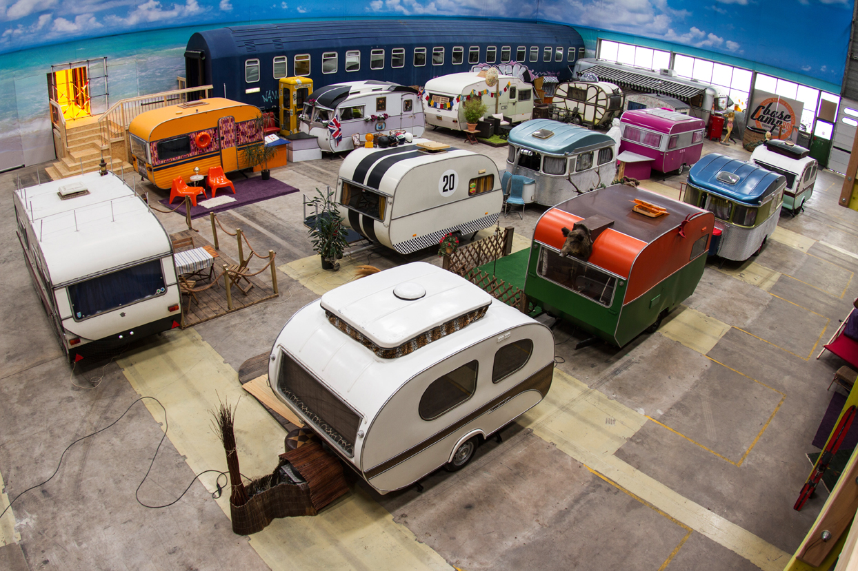 Quirky and Affordable Vintage Caravans to Spend the Night  vintage caravans Quirky and Affordable Vintage Caravans to Spend the Night Quirky and Affordable Vintage Caravans to Spend the Night 1