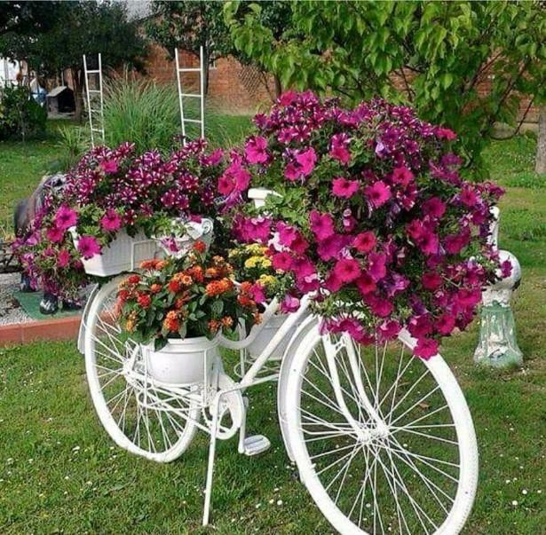 Vintage Garden Decor Ideas That You Need To Try on Garden Decor Ideas  id=23064