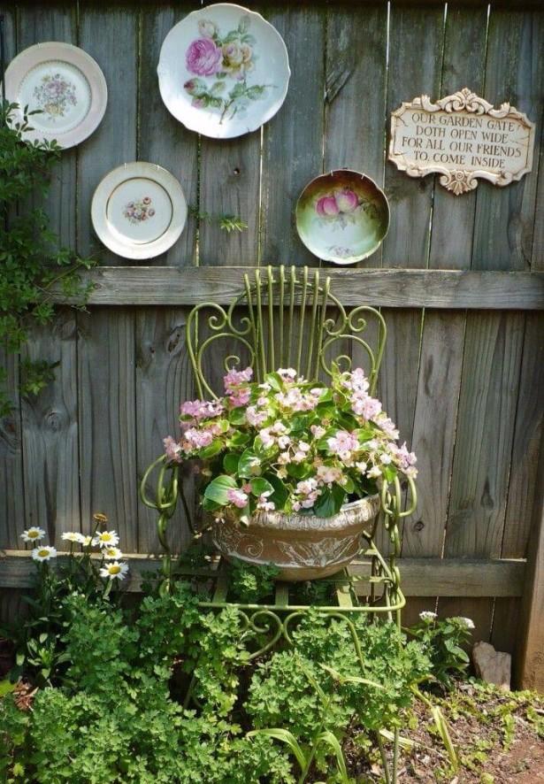 Vintage Garden Decor Ideas That You Need To Try Vintage Garden Decor Ideas Vintage Garden Decor Ideas That You Need To Try Vintage Garden Decor Ideas That You Need To Try 3