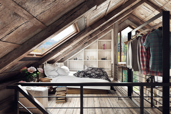 Cozy Little Wooden House with a Vintage Touch You'll Love