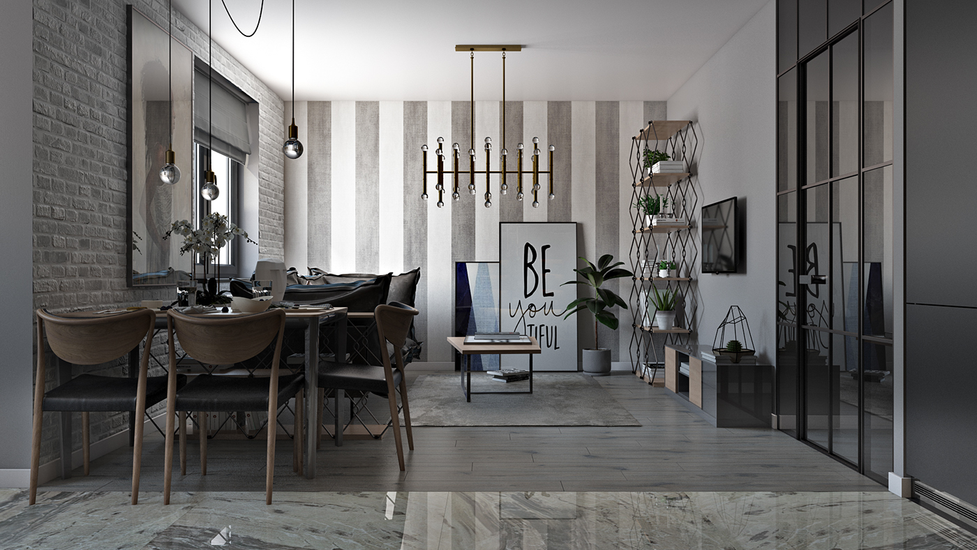 The industrial interior design to get your inspirations going2 min read