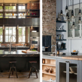 Get Inspired to Turn Your Industrial Home Design Around!