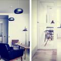 Holiday Apartment With Unique Vintage Interior Design!