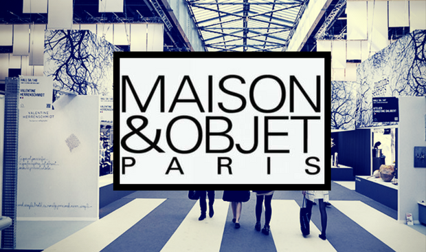 Maison et objet 2018 7 reasons why you should visit - Maison et objet 2018 ...