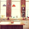 Make it or Break It-Industrial Interior Design You've Been Looking For