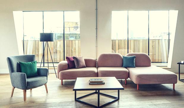 Office Interior Refurbishment in a Most-Loved London Neighborhood!