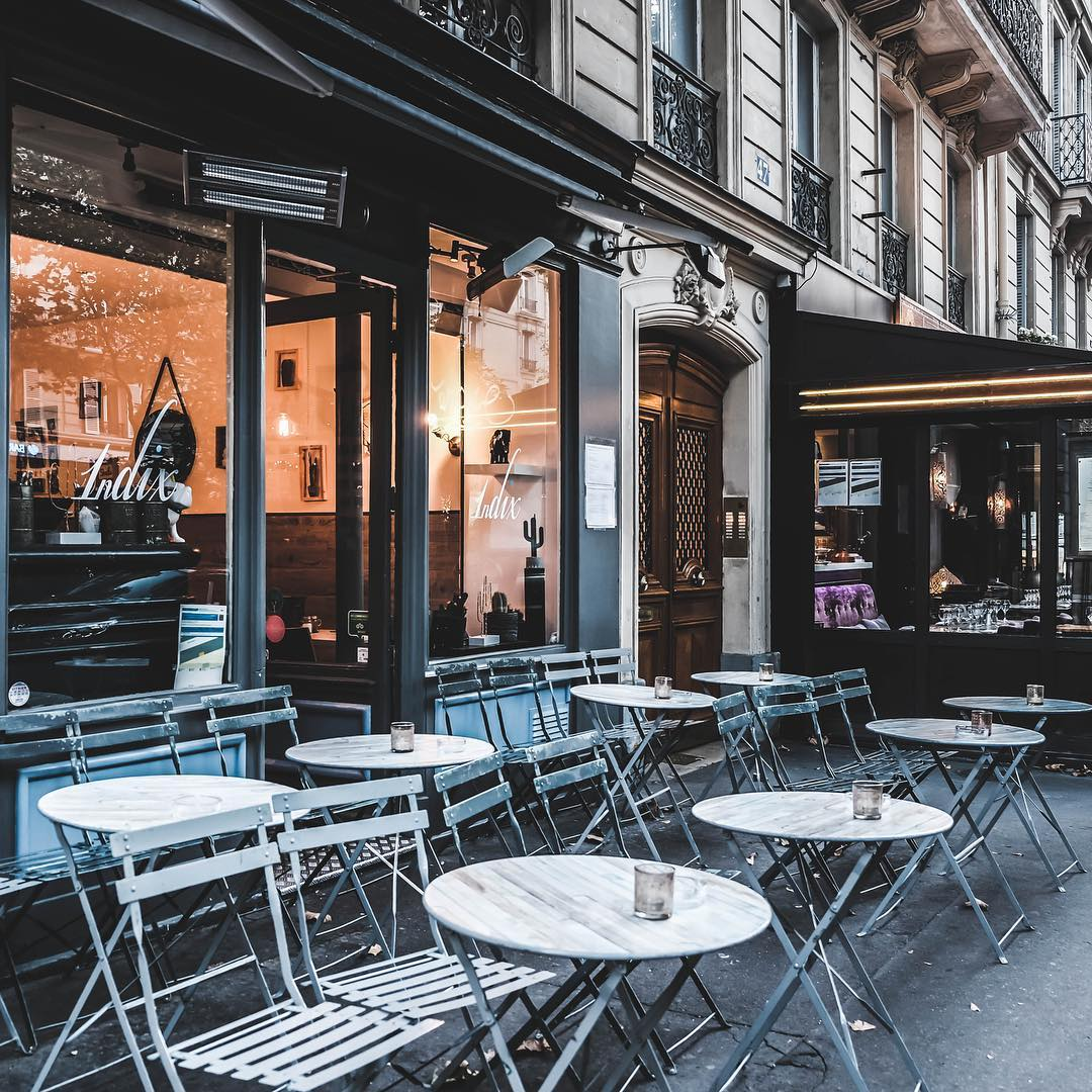 The French Café Scene You Need To Visit When in Paris! 3