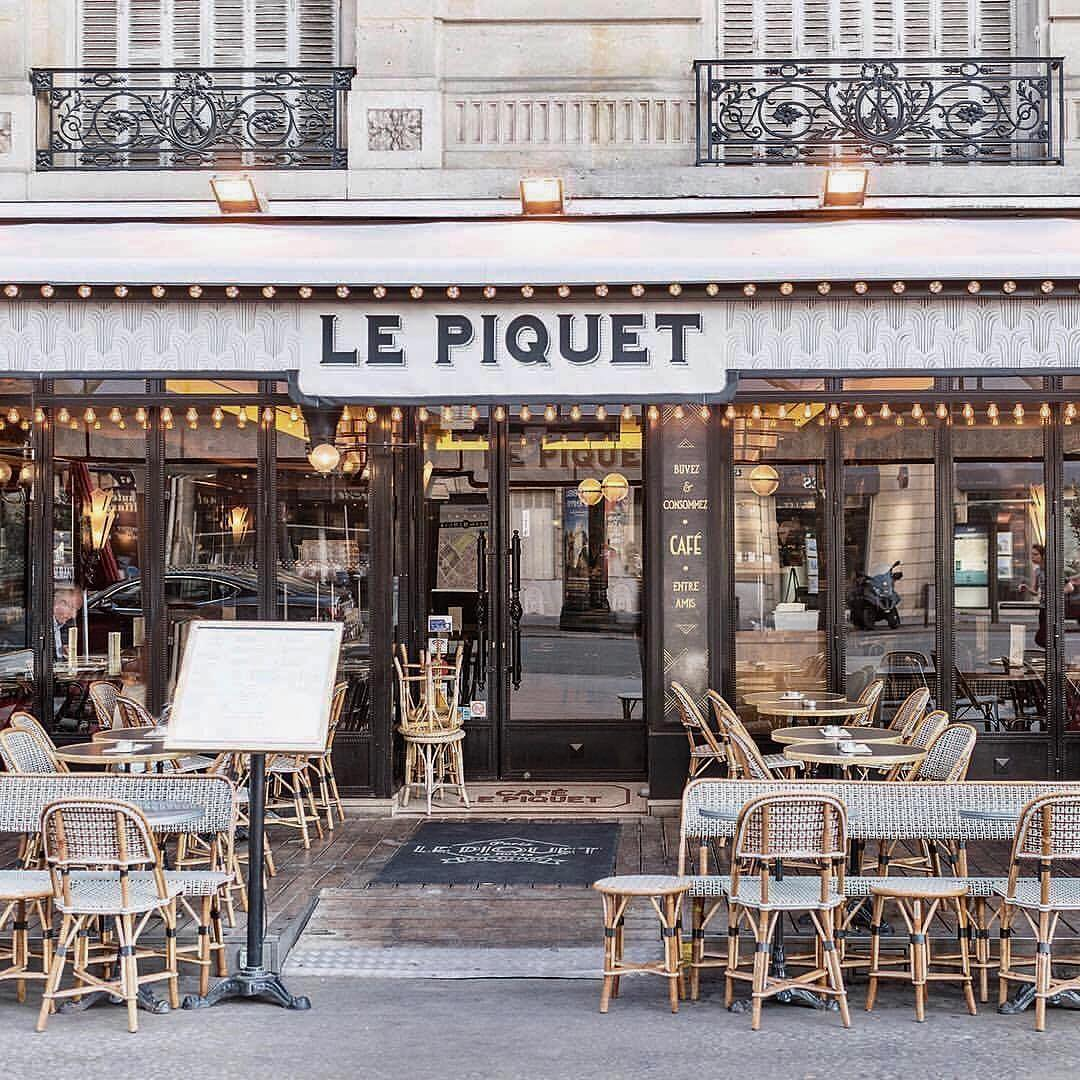The French Café Scene You Need To Visit When in Paris! 5
