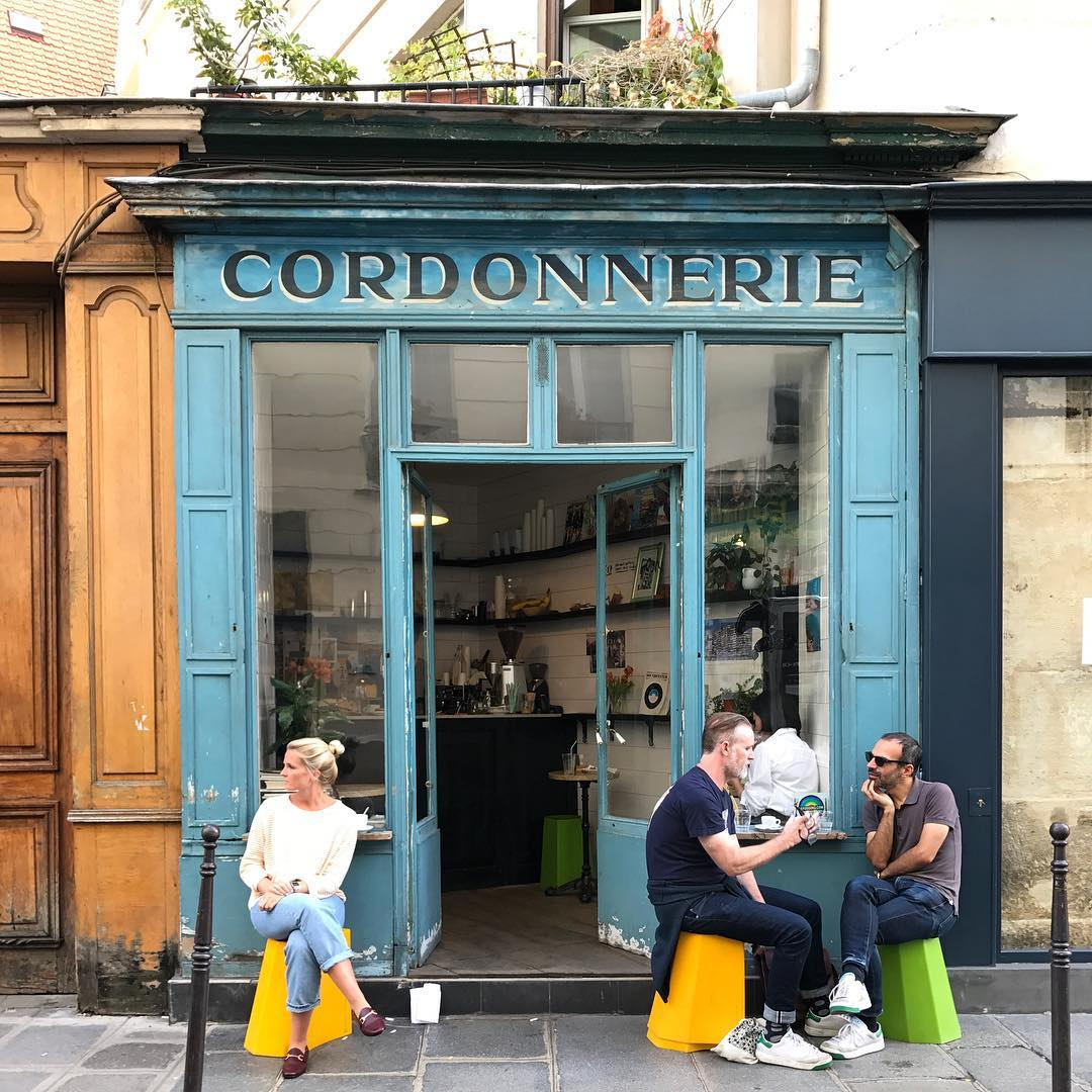 The French Café Scene You Need To Visit When in Paris! 6