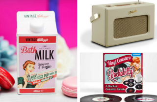 7 Vintage Christmas Gifts For Your Unique Tastes!