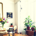Don't Miss The French Vintage Style To Brighten Your Home!