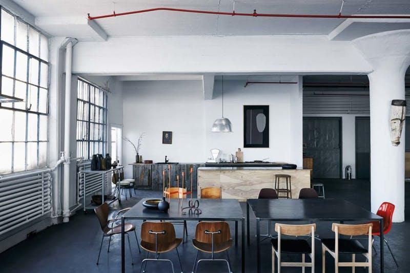 new york lofts 5 Dream New York Lofts To Get Inspired By! 5 Dream New York Lofts To Get Inspired By 10