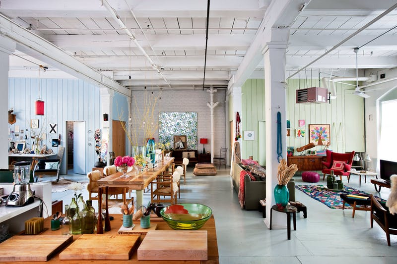 5 Dream New York Lofts To Get Inspired By! 11