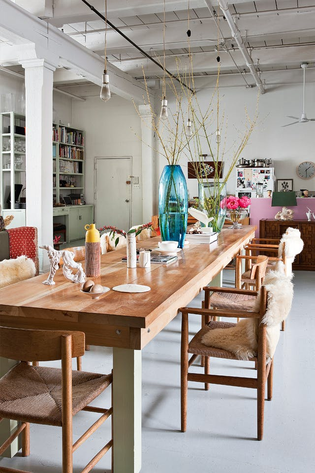 5 Dream New York Lofts To Get Inspired By! 12