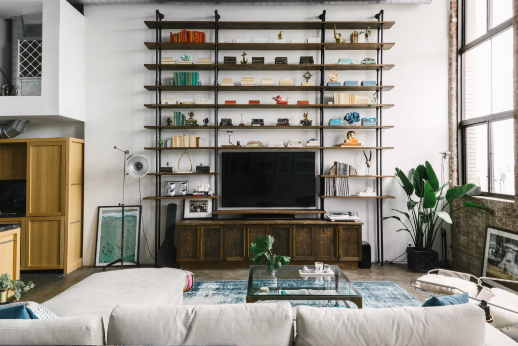 5 Dream New York Lofts To Get Inspired By! 8