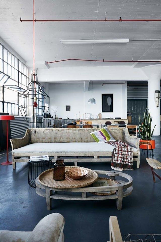 new york lofts 5 Dream New York Lofts To Get Inspired By! 5 Dream New York Lofts To Get Inspired By 9