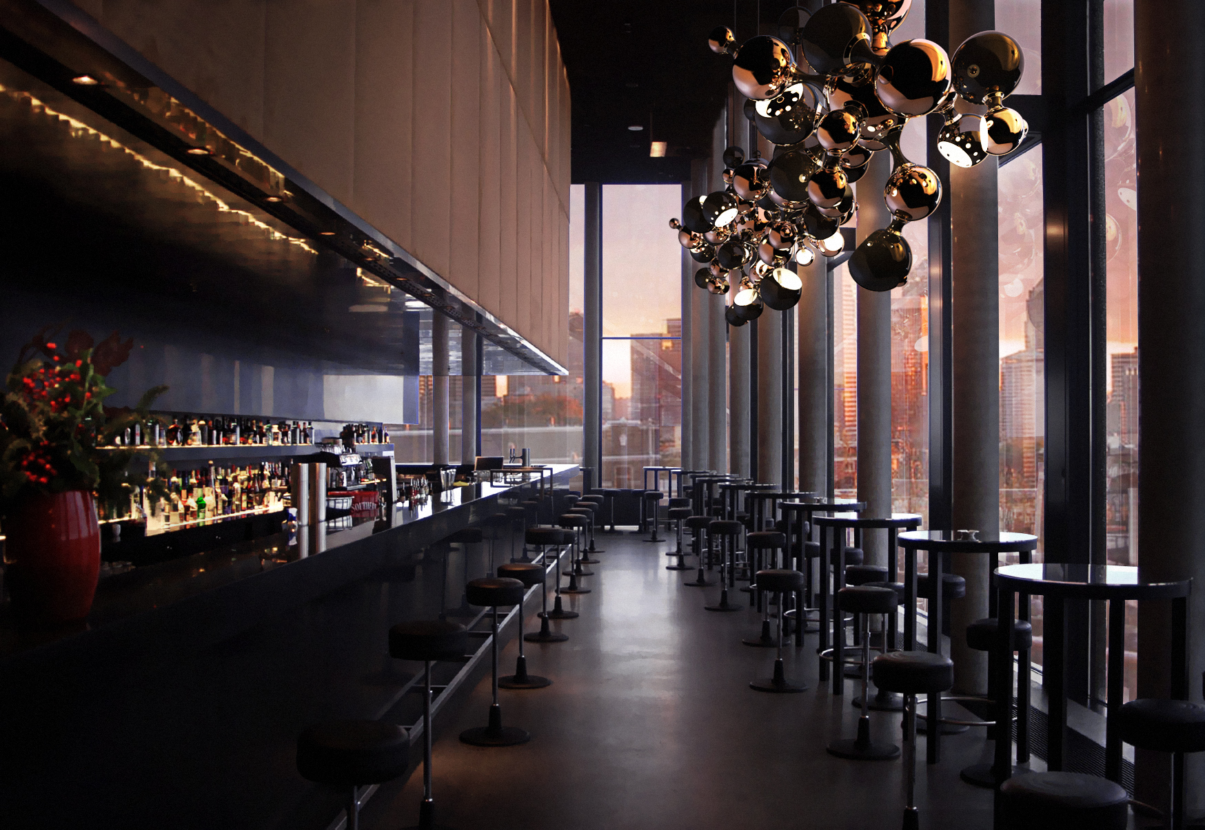 The Restaurant Design Trends You Need to Meet! 2 restaurant design trends The Restaurant Design Trends You Need to Meet! The Restaurant Design Trends You Need to Meet 2