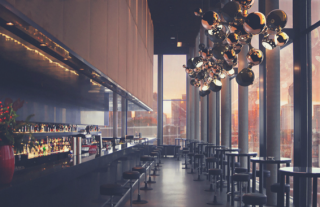 The Restaurant Design Trends You Need to Meet!