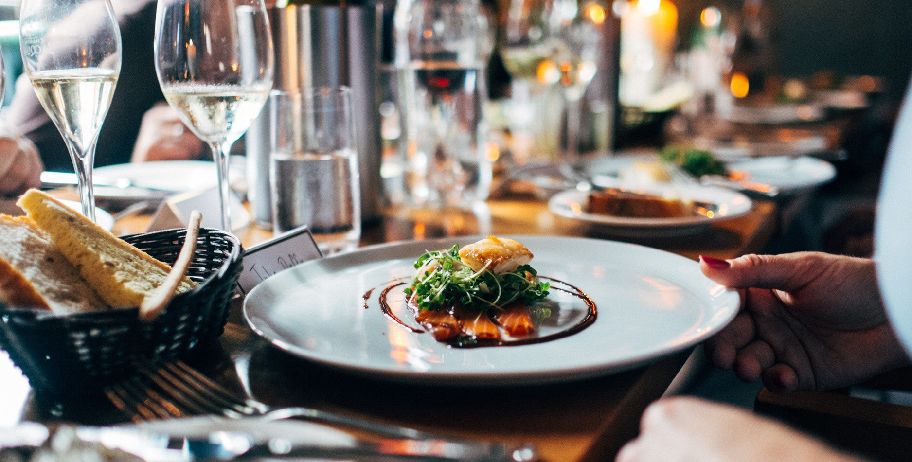 The Restaurant Design Trends You Need to Meet! 4 restaurant design trends The Restaurant Design Trends You Need to Meet! The Restaurant Design Trends You Need to Meet 4