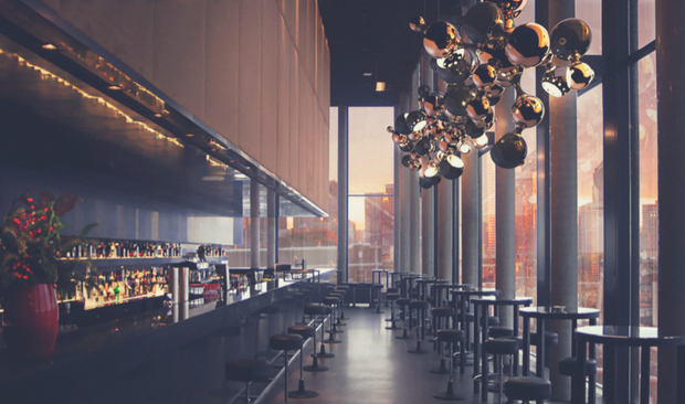 The restaurant design trends you need to meet