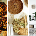 Trend Alert_ How Rattan Is Making The Vintage Home Decor!