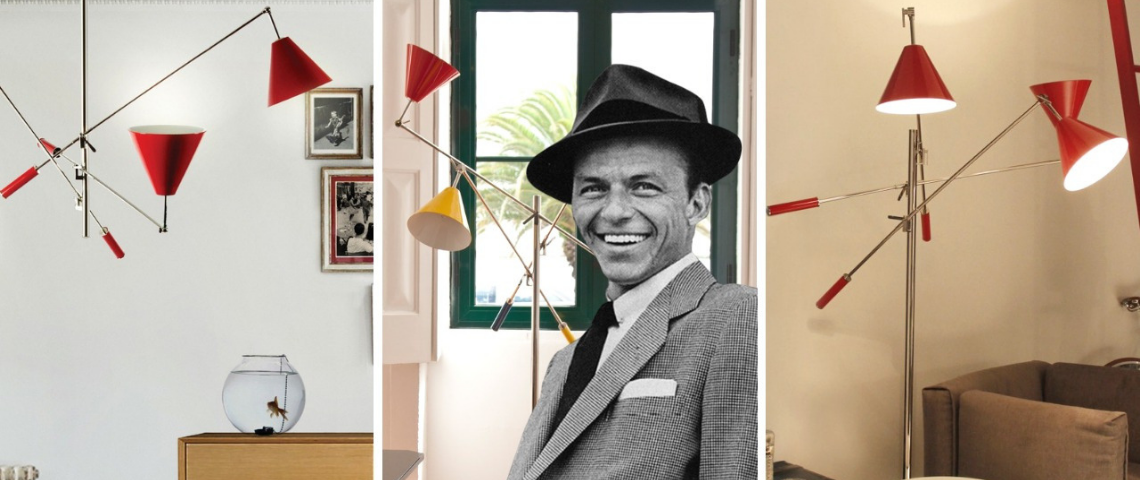 Do A Sinatra Tour While In New York For AD Show 2019