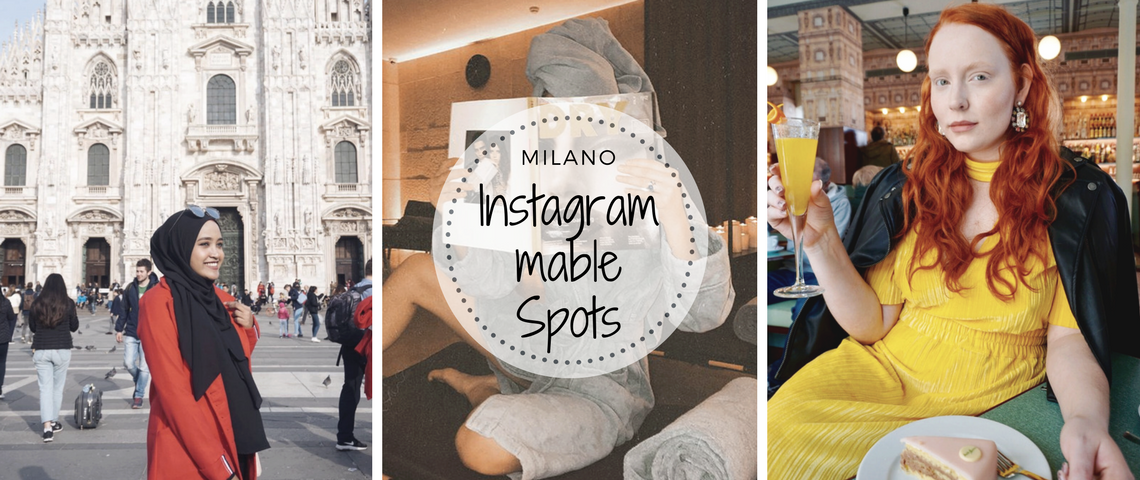 Instagrammable Spots The Best Instagrammable Spots To Get Inspired By In Milan capa 10 1140x480
