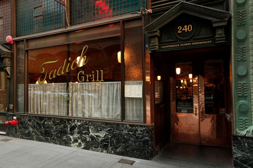 5 Oldest Restaurants in the USA 5
