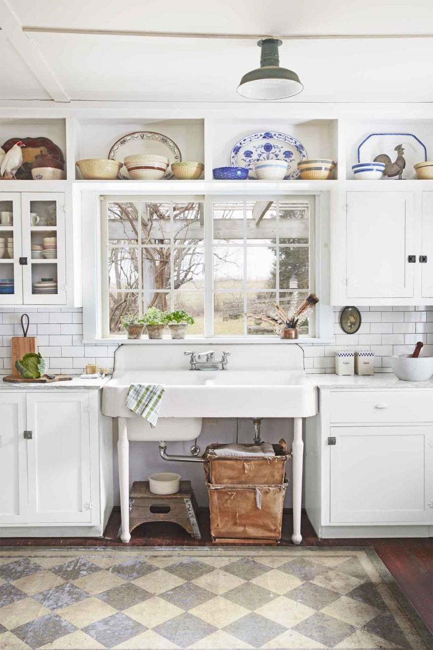 5 Vintage Kitchen Ideas to Inspire You! 2