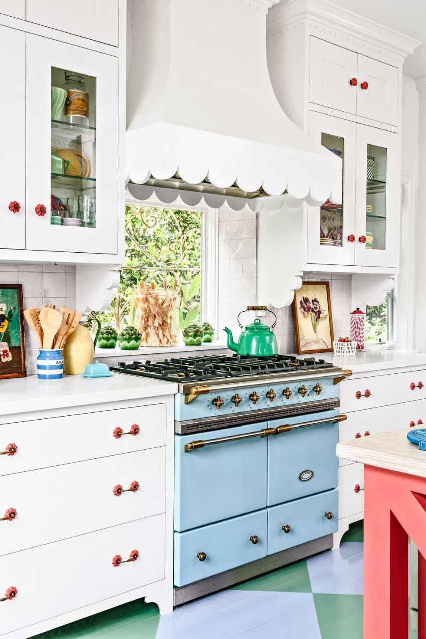 5 Vintage Kitchen Ideas to Inspire You! 3