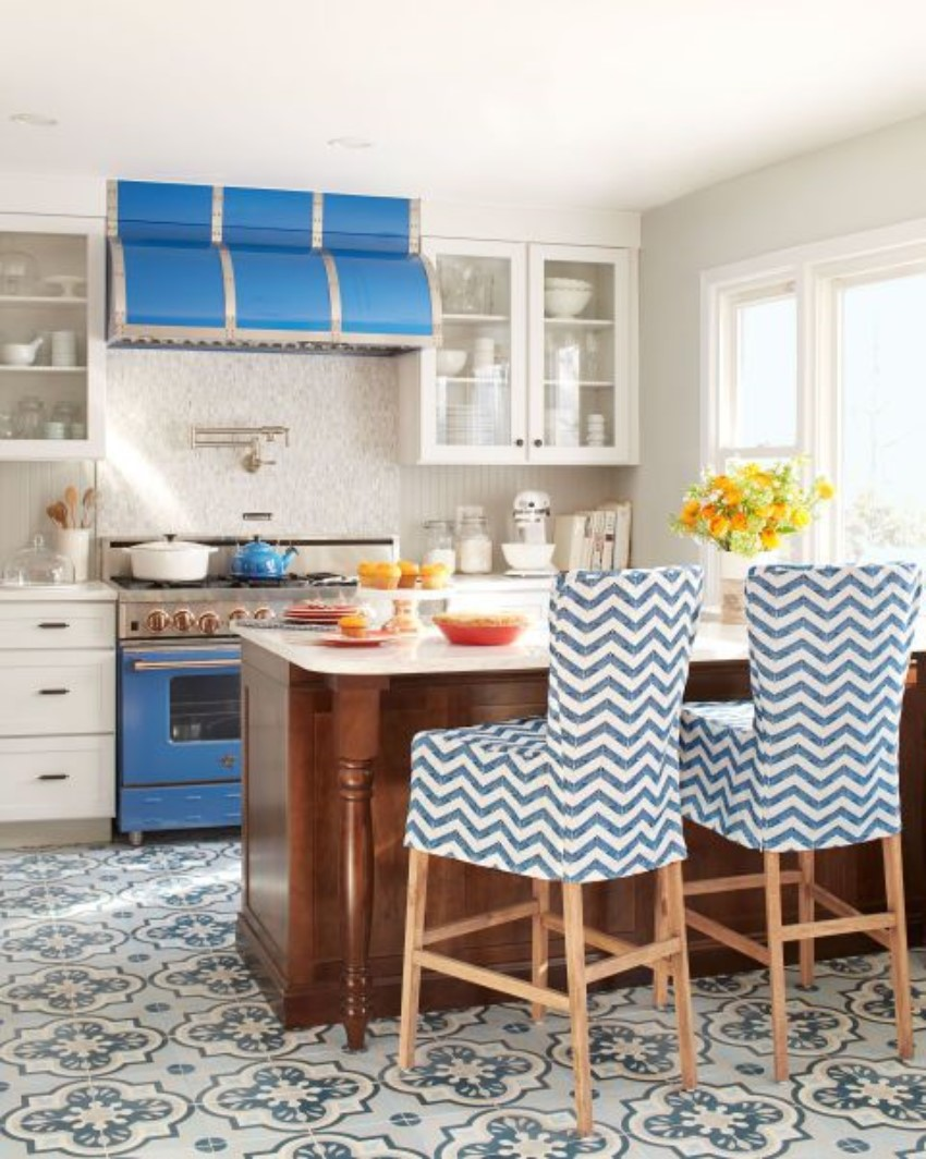 5 Vintage Kitchen Ideas to Inspire You! 5
