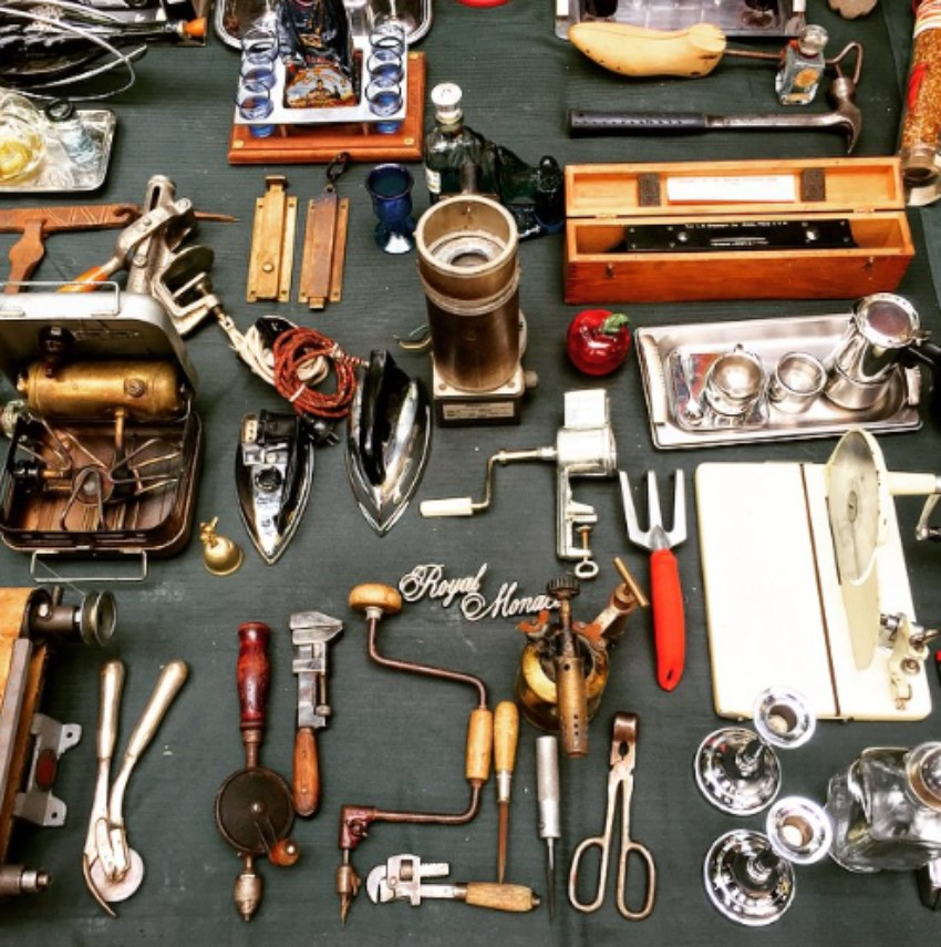 Find the 5 Most Amazing Antique Shops in Mexico! 4