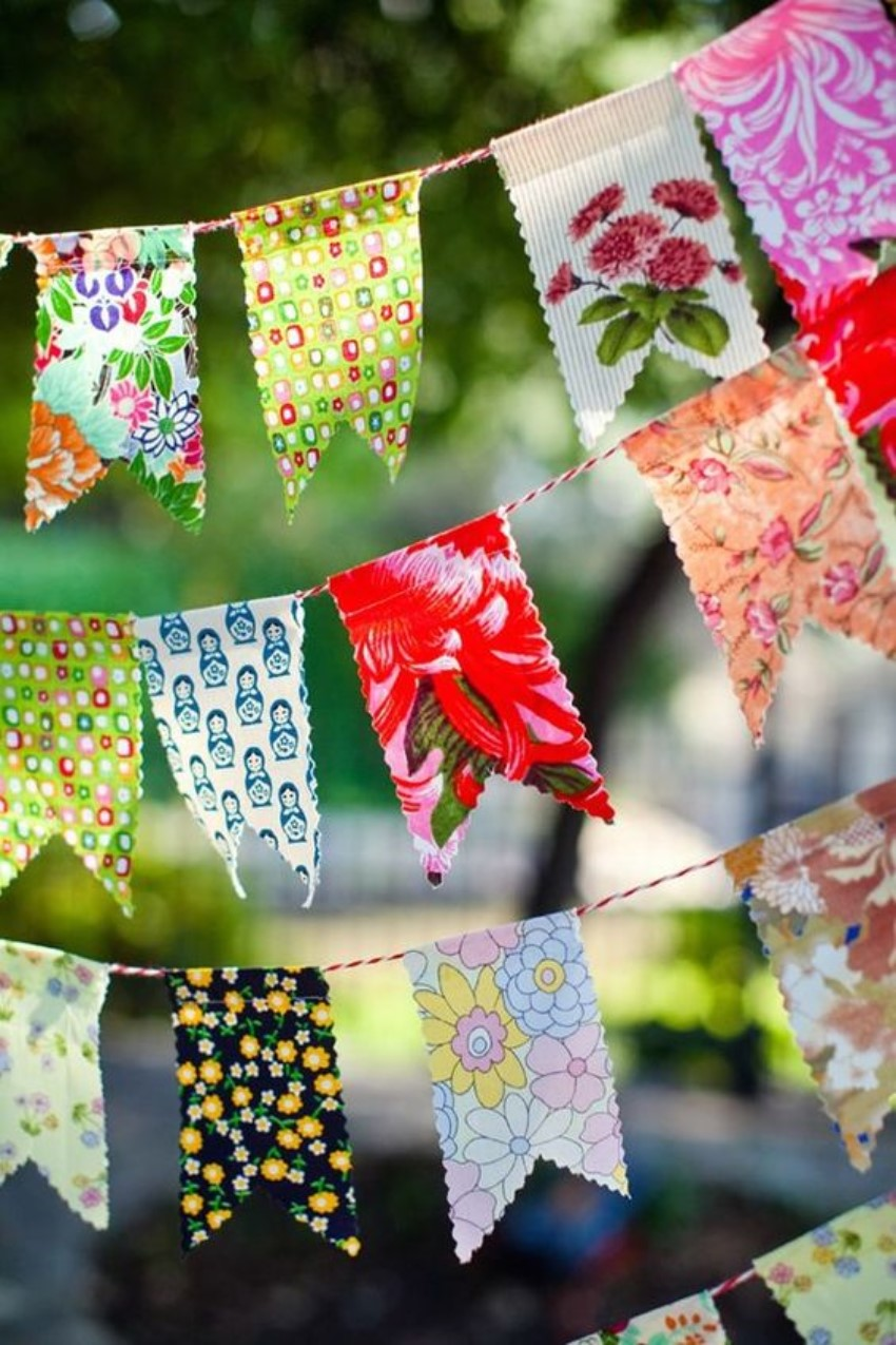 vintage summer party Throw A Vintage Summer Party! Throw A Vintage Summer Party