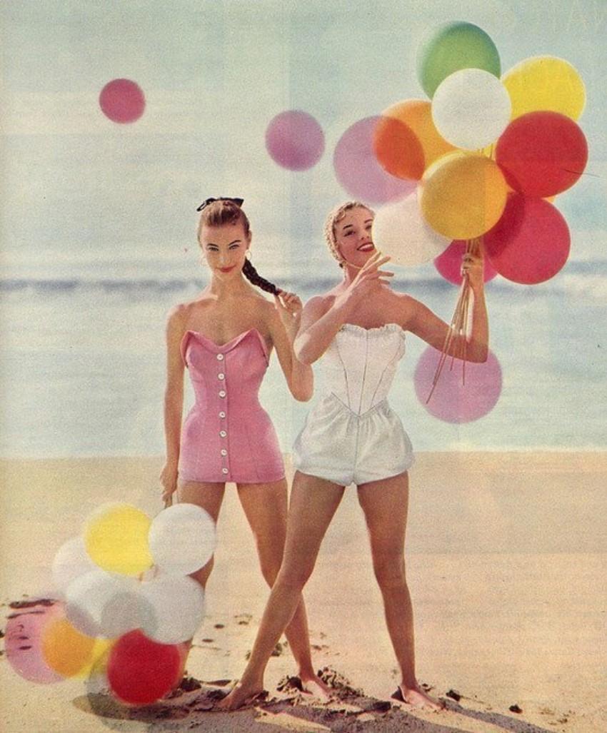 6 Vintage Summer Outfits for 2018! 3 Vintage Summer Outfits 6 Vintage Summer Outfits for 2018! 6 Vintage Summer Outfits for 2018 3