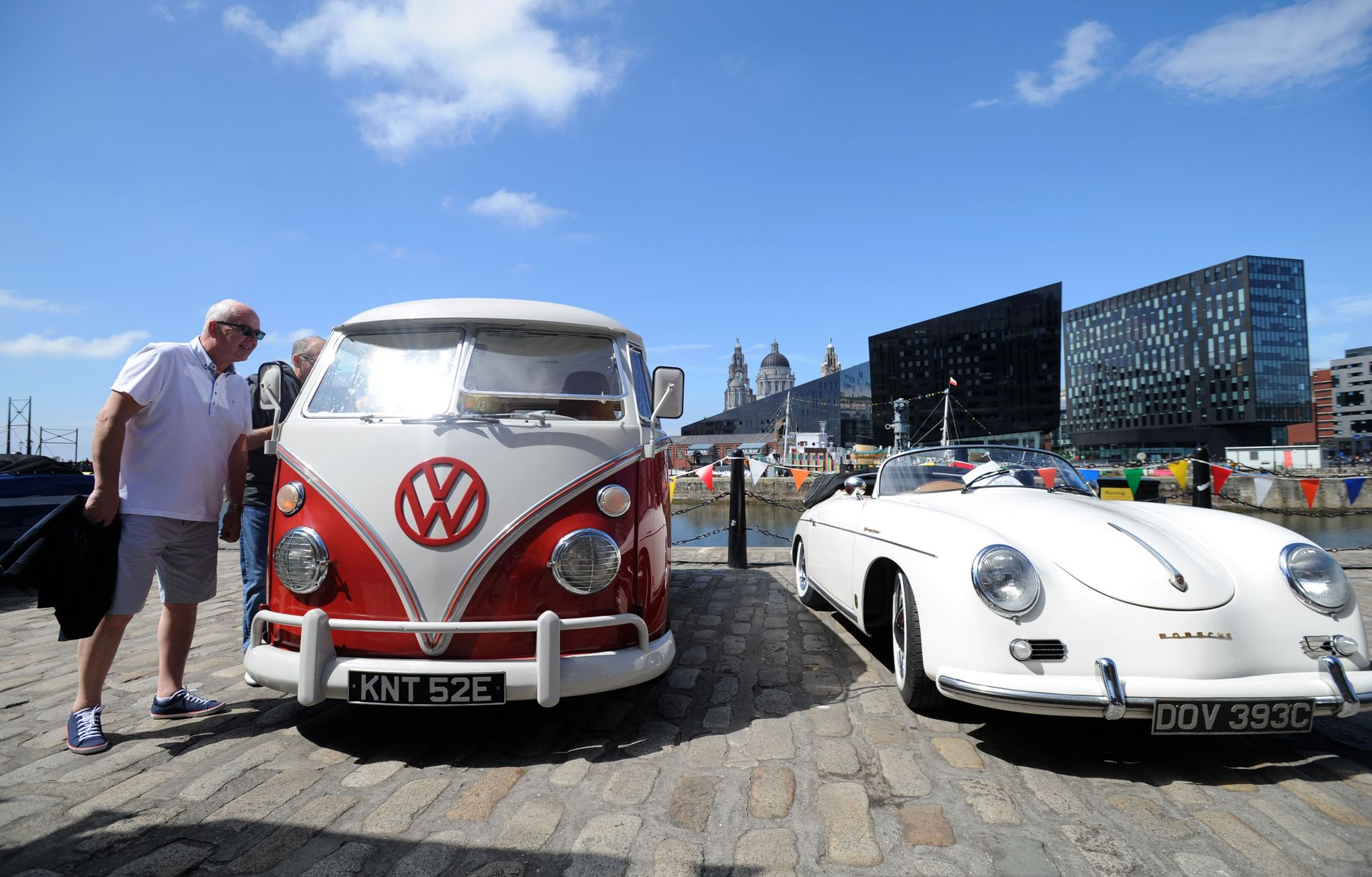 Fine Tune Your Weekend To This Vintage Event In July 5
