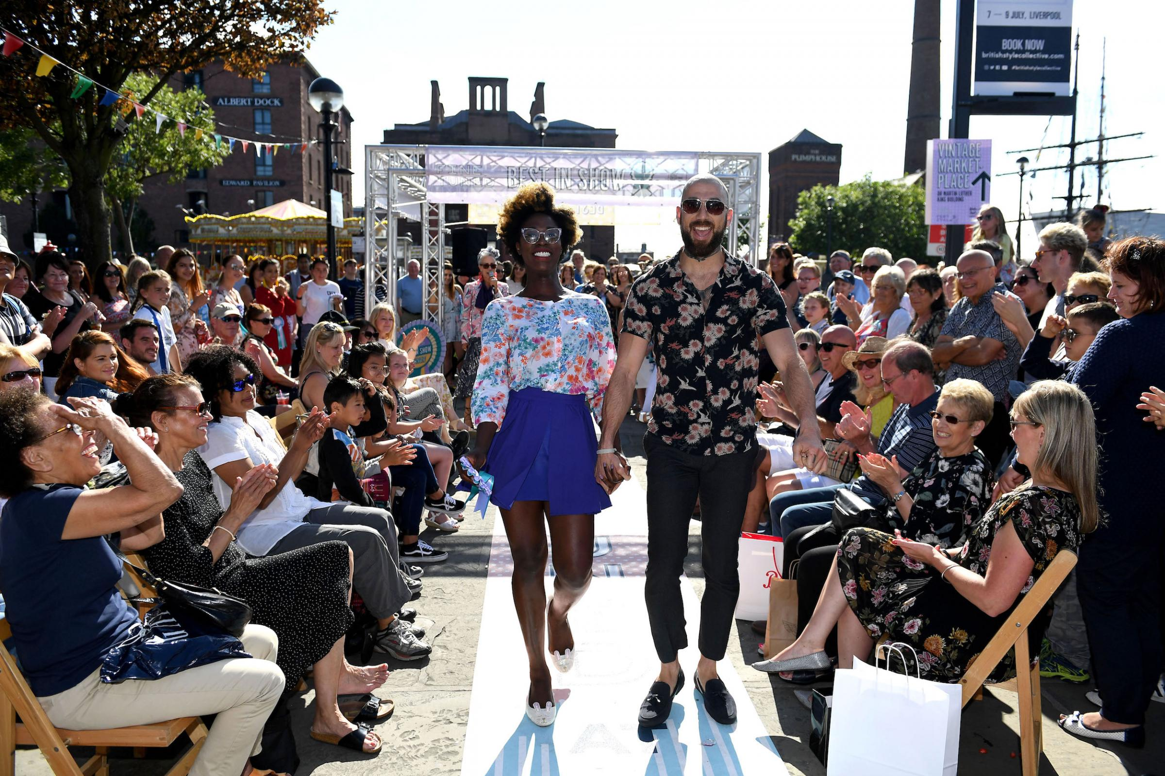 Fine Tune Your Weekend To This Vintage Event In July 9