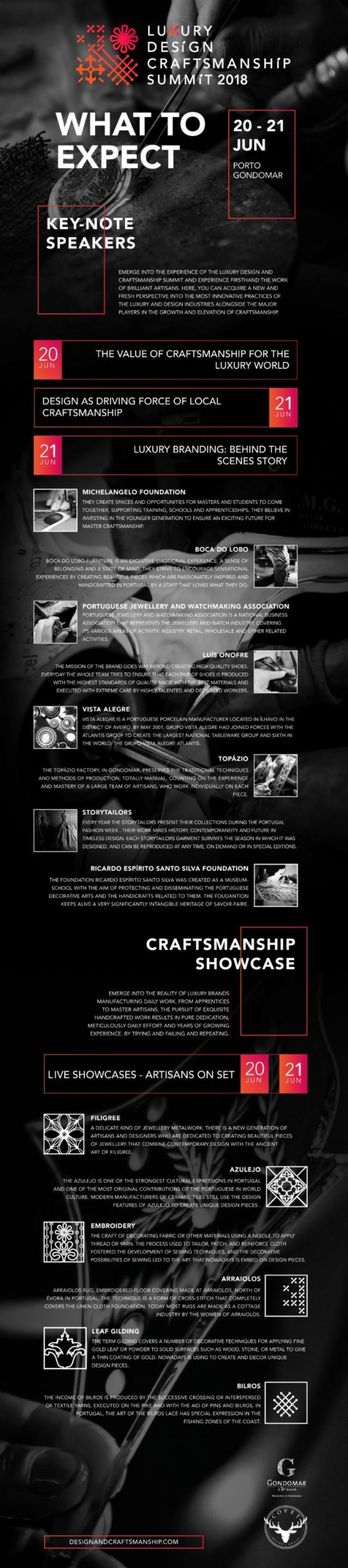 kuxury design and craftmanship summit 2018 Luxury Design And Craftsmanship Summit 2018 Luxury Design And Craftsmanship Summit 2018: Everything You Need to Know! untitled