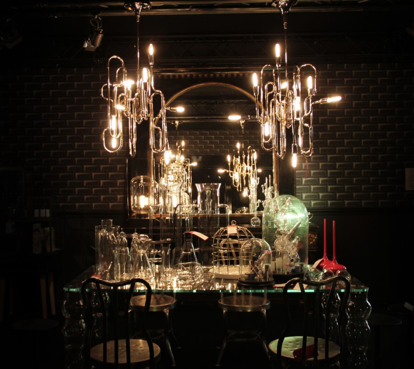 Clark Suspension Will Be The Star Of Your Dining Room Décor! 4