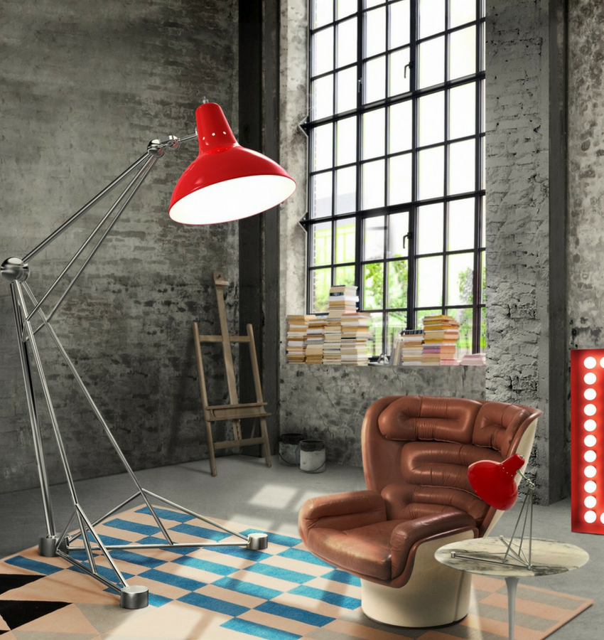 industrial living room Get The Inspiration For Your Perfect Industrial Living Room! Get The Inspiration For Your Perfect Industrial Living Room 1