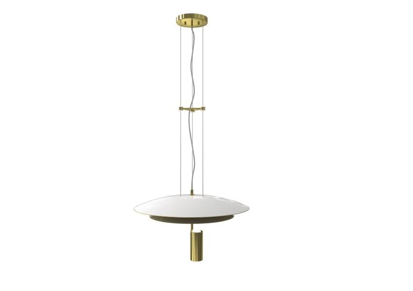 mid century modern kitchen décor Mid Century Modern Kitchen Décor Is All What We Need! basie suspension lamp detail 01 HR 1