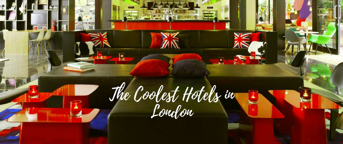 coolest and most unusual hotels in london 5 Coolest and Most Unusual Hotels In London! coolest and most unusual hotels in london 1140x480