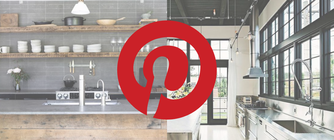 What's Hot on Pinterest: New Ideas for Your Industrial Kitchen