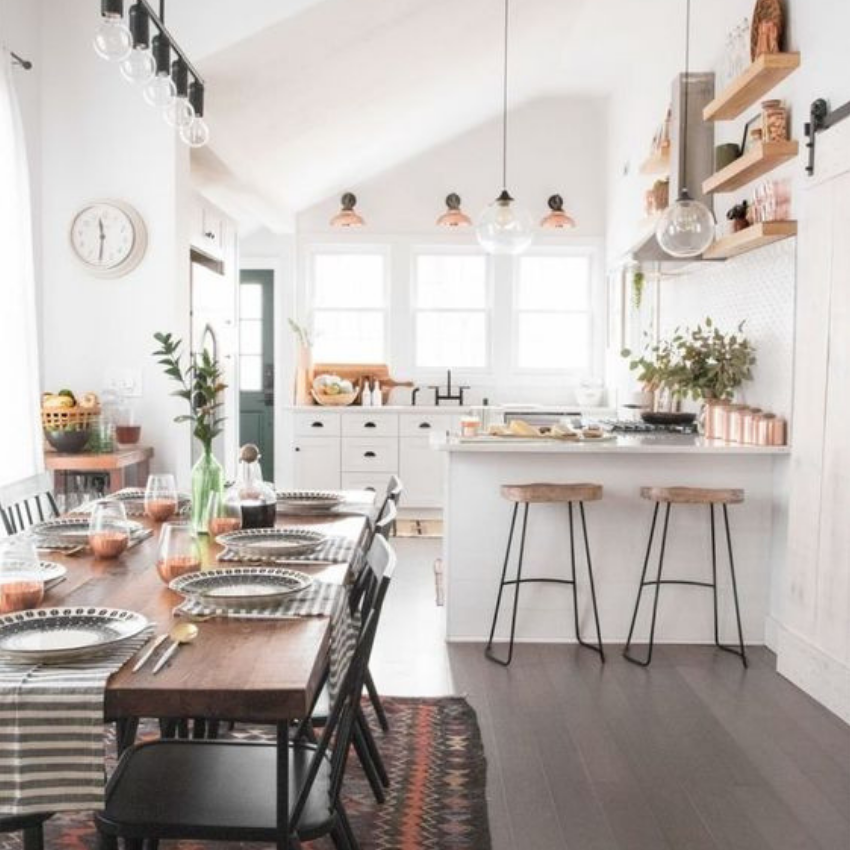 Pinterest Kitchen Ideas: What's Hot On Pinterest: New Ideas For Your Industrial Kitchen
