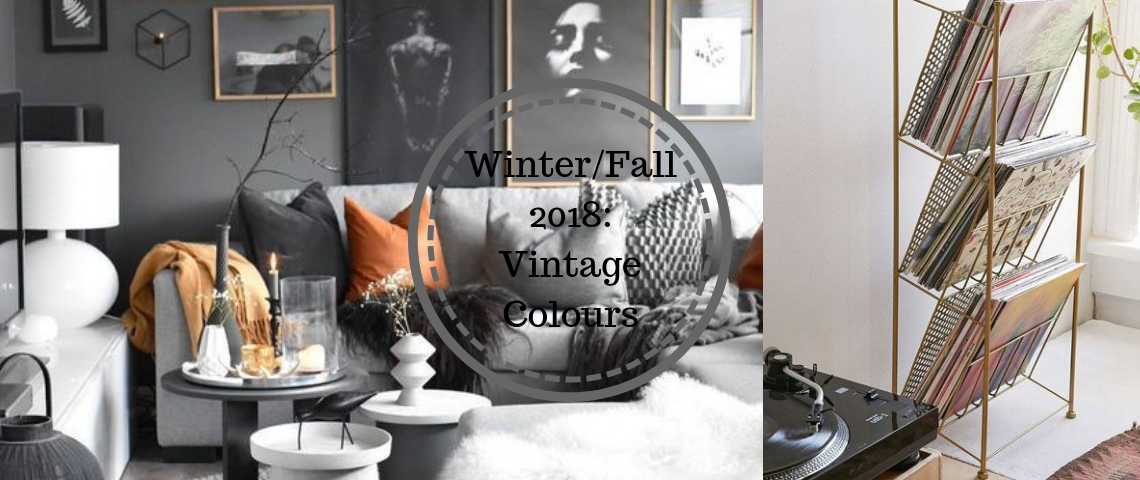 Fall/Winter 2018 Vintage Style Colours vintage style colours Fall/Winter 2018 Vintage Style Colours Winter Fall 2018  Vintage Colours 1 1140x480