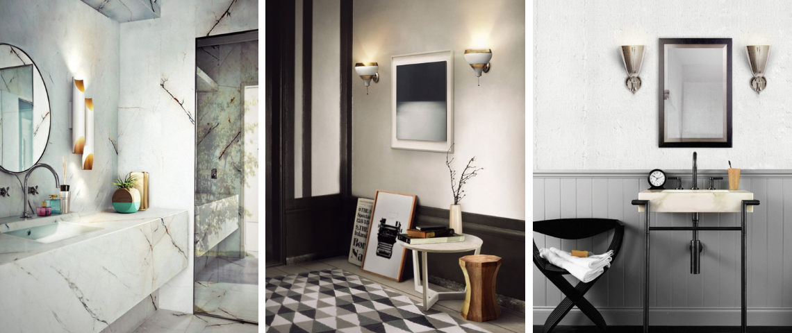 Maison et Objet: Vintage Contract Pieces You'll See There!