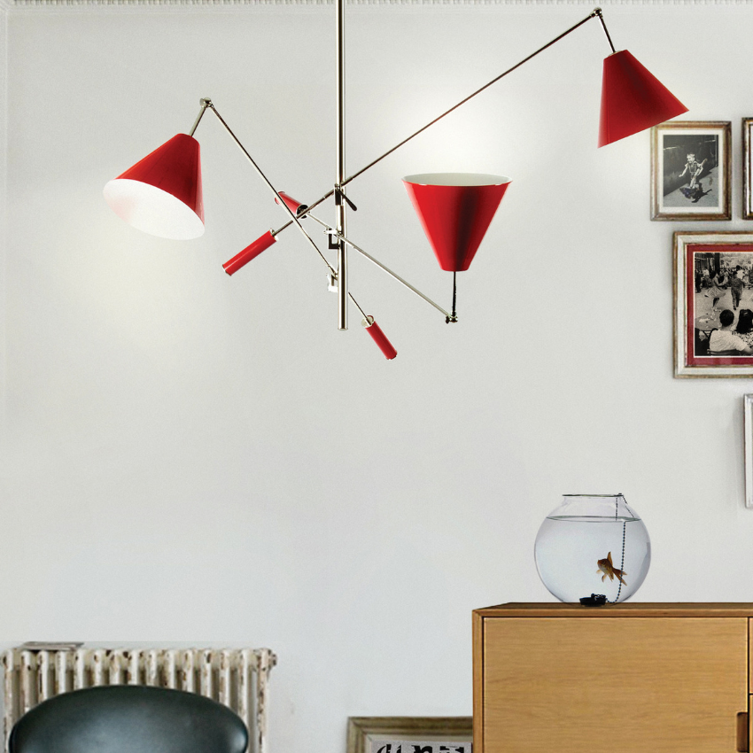 Mid-Century Lamps That Can Be Yours In No Time! (2)