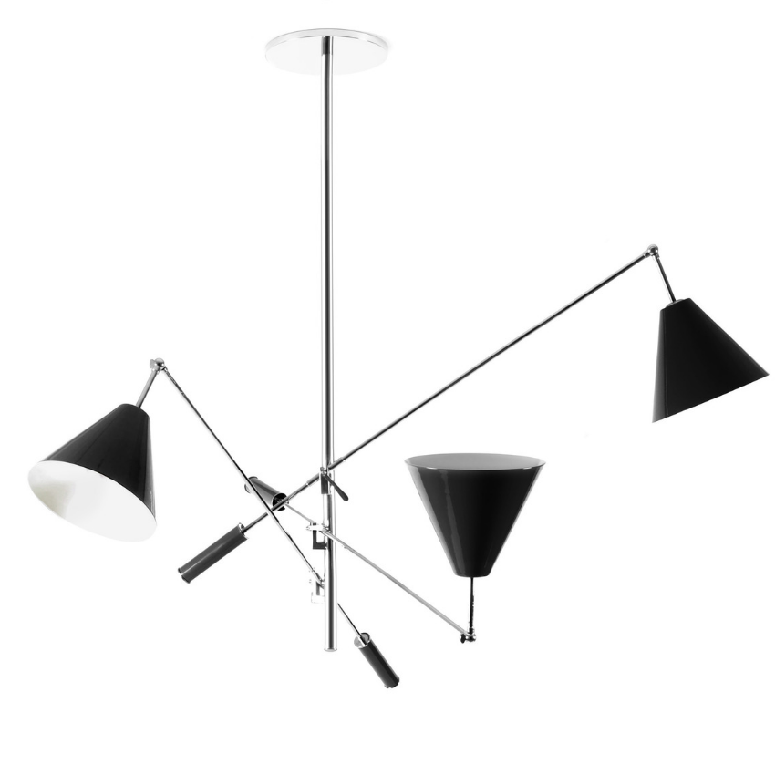Mid-Century Lamps That Can Be Yours In No Time! (3)