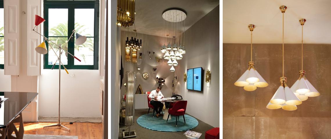 Lighting Pieces That Will Enlighten Equip Hotel 2018!