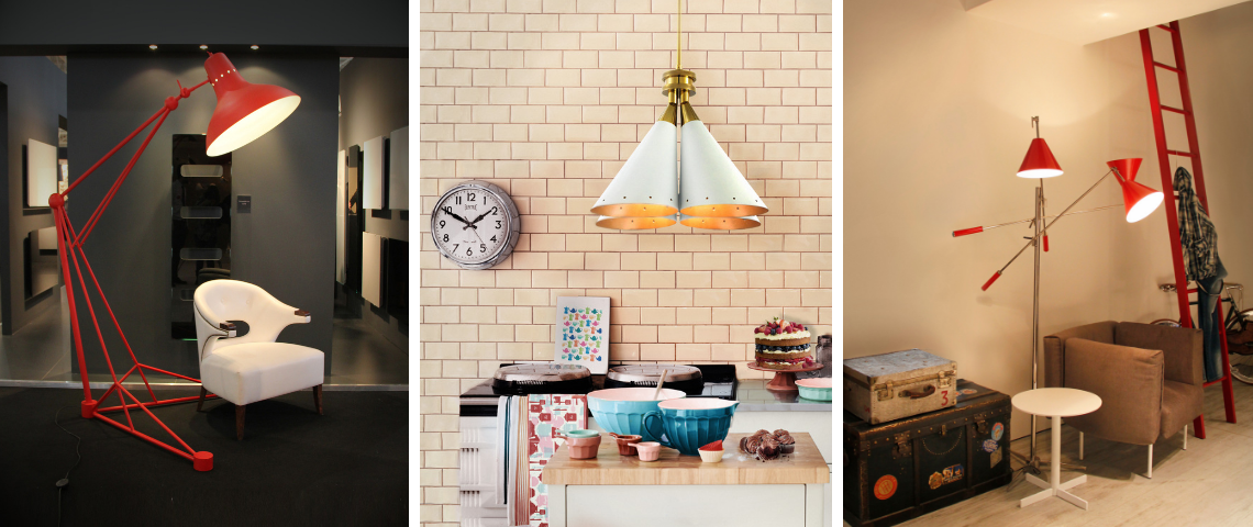 Vintage Industrial Lighting That Any Home Décor Needs!